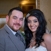 Alysha & Ewan - wedding Photography at The Ban-Car Hotel by Elite Photographics Ltd