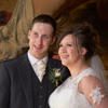 Terri & Stuart - Wedding Photography at Macduff Parish Church, Duff House & Banff Springs Hotel by Elite Photographics Ltd