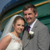 Louise & David - Wedding Photography at Ellon Parish Church & Buchan Braes Hotel by Elite Photographics Ltd