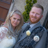 Dawne & Gareth - Wedding Photography at Pittodrie House Hotel by Elite Photographics Ltd