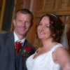 Debbie & Gregg - Wedding Photography at Haddo House & Meldrum House Hotel by Elite Photographics Ltd