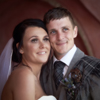 Abbie & Michael - Wedding Photography at Meldrum House Hotel by Elite Photographics Ltd